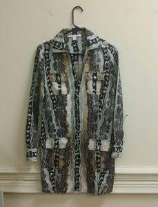 Diane Von Furstenberg Shirtdress